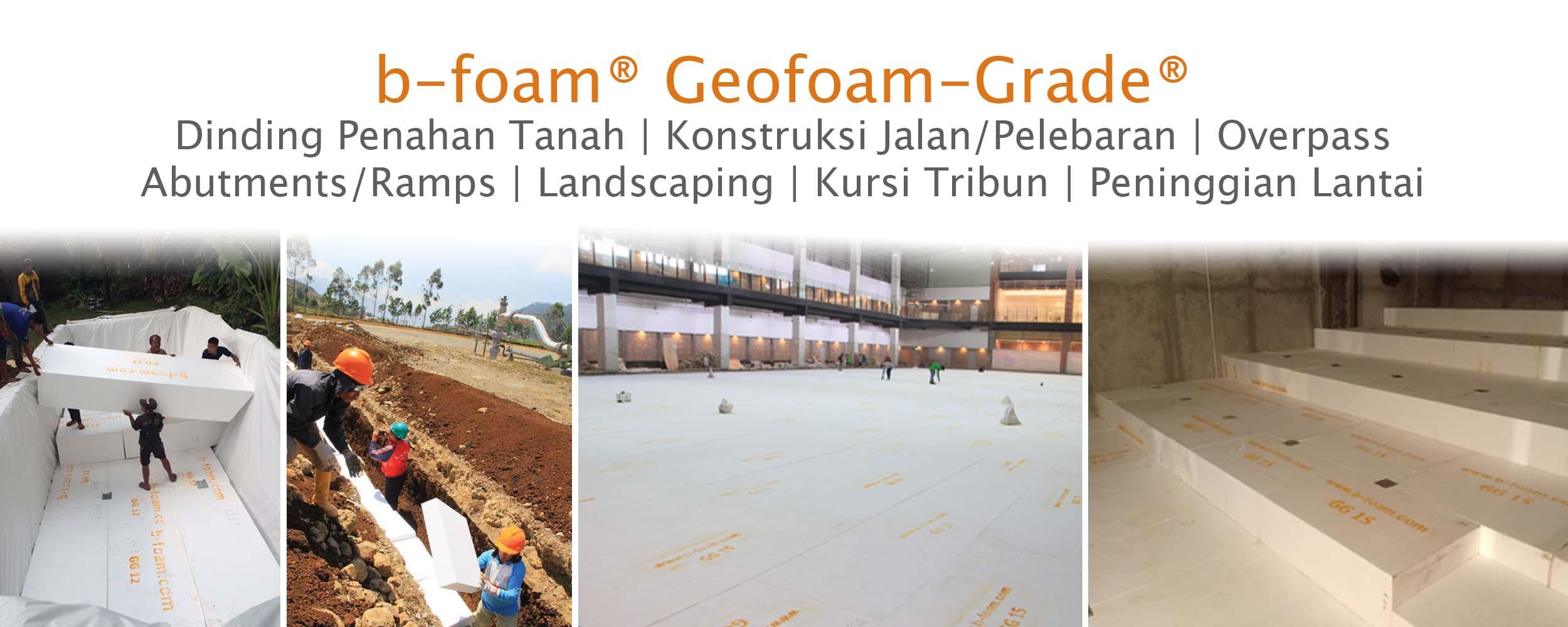 Team b-foam