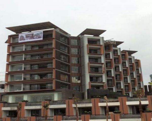 Ultralight Architectural Facades B Foam Eps Indonesia